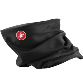 Castelli Pro Thermal Head Thingy Mujer, light black
